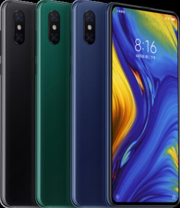 هاتف Xiaomi Mi Mix 3 مواصفاته و مميزاته مع السعر 5