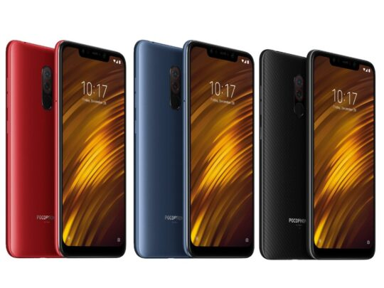 افضل الهواتف الذكية Smartphones بنظام Android بسعر رخيص لعام 2018 بوكوفون-540x4
