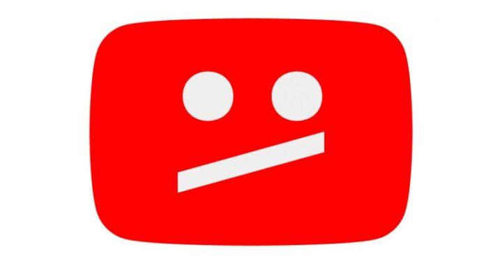 توقف موقع اليوتيوب عالمياً 1