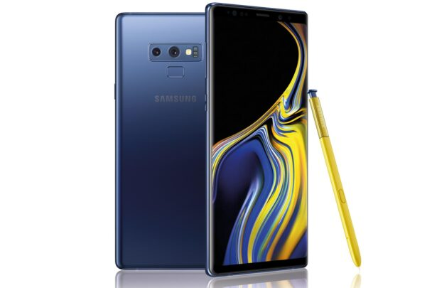 أفضل أجهزة الهواتف الذكية Smartphones لعام 2018 2