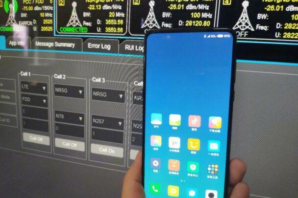 هاتف Xiaomi Mi Mix 3 مواصفاته و مميزاته مع السعر 3