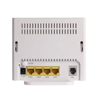 كيفية اعداد الراوتر Router و تغيير كلمة مرور الشبكة من الهاتف وجهاز الكمبيوتر 3