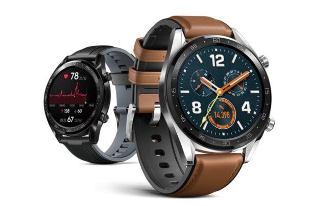 تعرف على ساعة GT Huawei Watch الجديدة المواصفات مع السعر 1