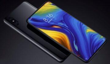 هاتف Xiaomi Mi Mix 3 مواصفاته و مميزاته مع السعر