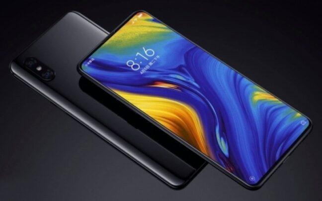 هاتف Xiaomi Mi Mix 3 مواصفاته و مميزاته مع السعر 1