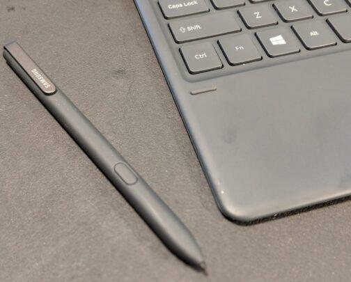 Samsung Galaxy Book 2 منافس جديد لـ Surface Pro من سامسونج المميزات والمواصفات كاملة 3
