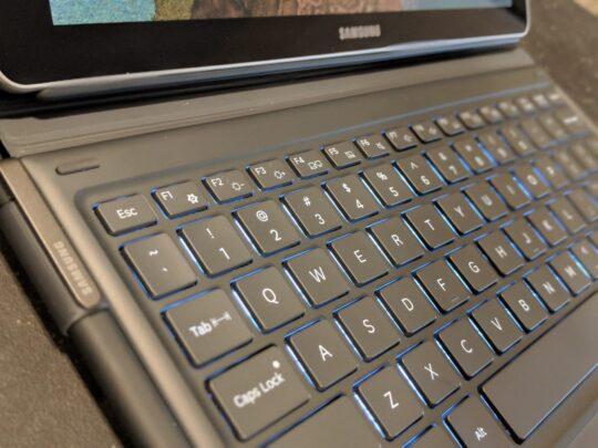 Samsung Galaxy Book 2 منافس جديد لـ Surface Pro من سامسونج المميزات والمواصفات كاملة 4