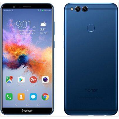 افضل الهواتف الذكية Smartphones بنظام Android بسعر رخيص لعام 2018 هونور-7x-405x40