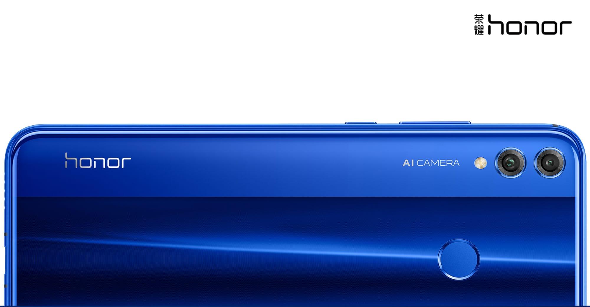 سعر و مواصفات هاتف Honor 8x ومميزاته وعيوبه 5