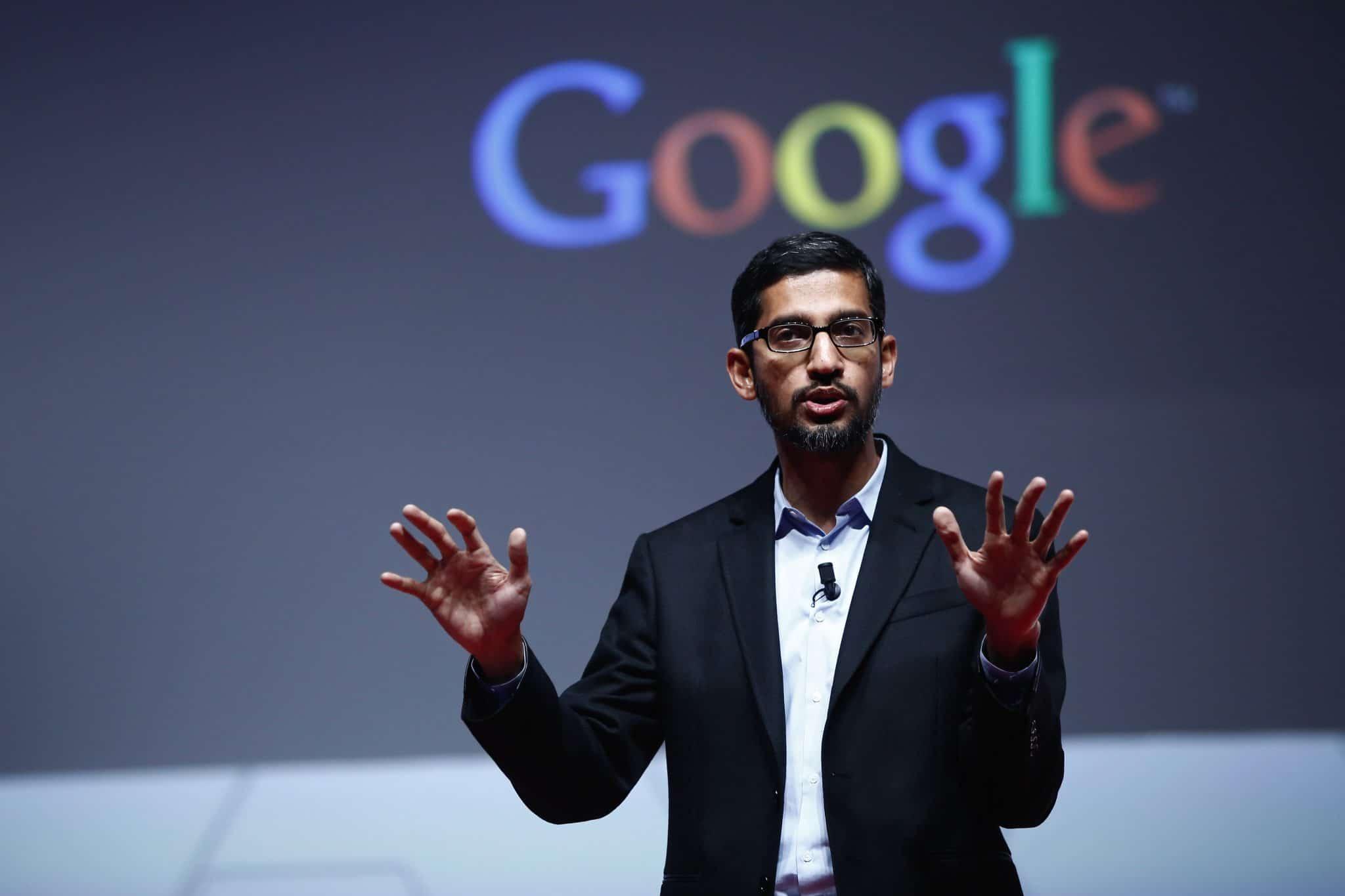 Google تنفي اشاعات عن اتاحة خدماتها في الصين 1