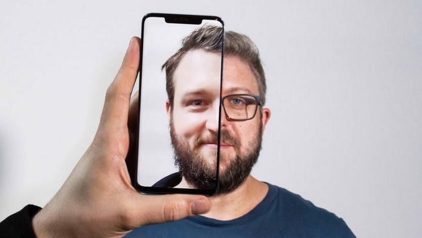 تقنية Face ID في Huawei Mate 20 Pro تتعرض للخداع 1