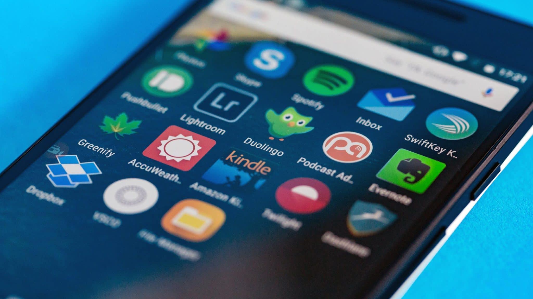 افضل 5 تطبيقات علي نظام اندرويد لشهر اكتوبر 1