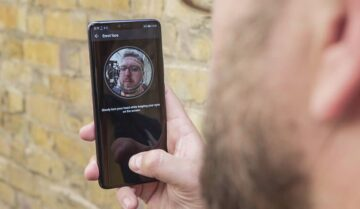 تقنية Face ID في Huawei Mate 20 Pro تتعرض للخداع 6