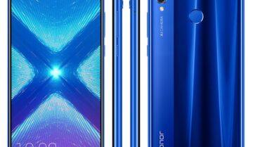 سعر و مواصفات هاتف Honor 8x ومميزاته وعيوبه