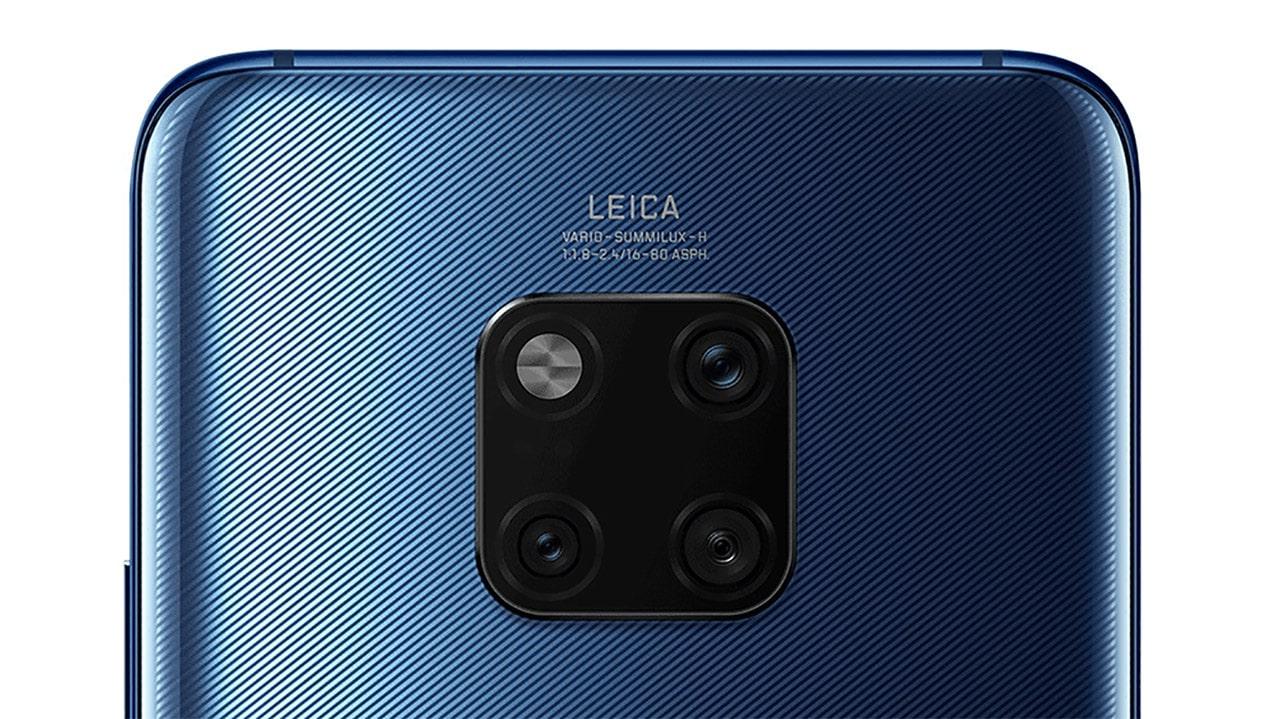 مواصفات هاتف Huawei Mate 20 Pro ومميزاته وعيوبه مع السعر 2