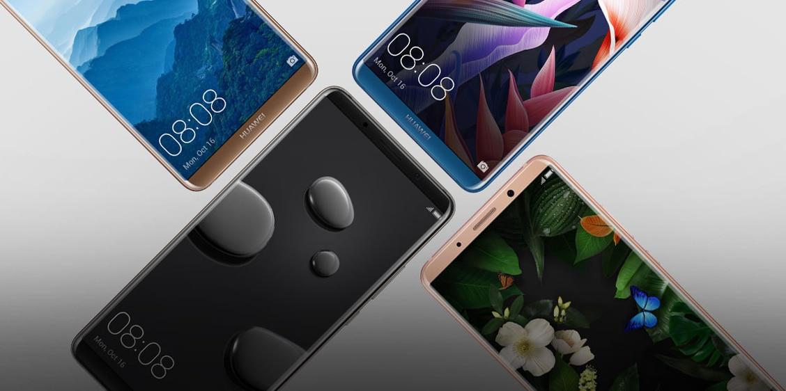 هواوي تخطط لإطلاق هاتفها القابل للطي في 2019 1