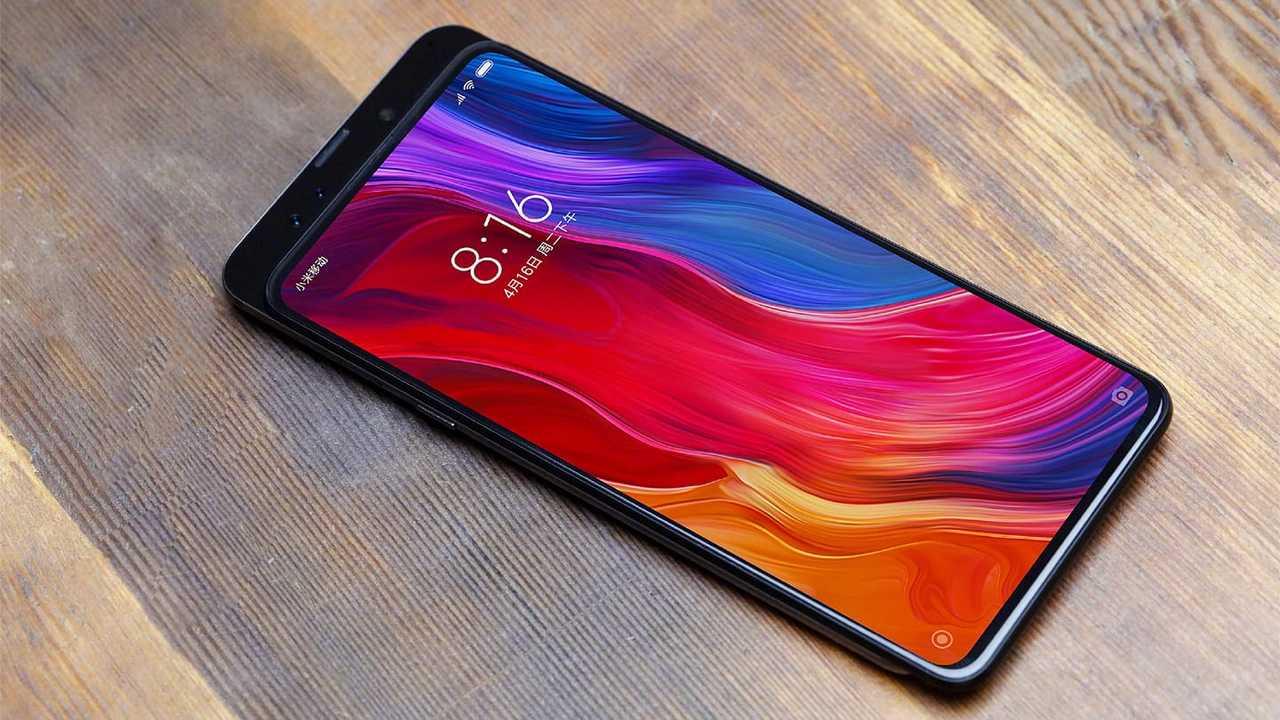 شاومي ستعلن عن هاتف جديد من سلسلة الـMix بـ10 جيجا رام 2