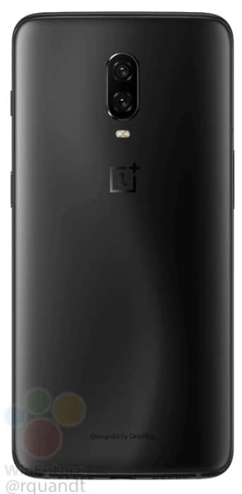 كل ما تريد معرفته عن هاتف Oneplus 6T المنتظر 5