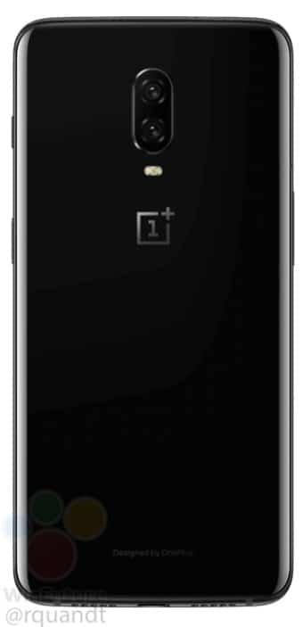 كل ما تريد معرفته عن هاتف Oneplus 6T المنتظر 4
