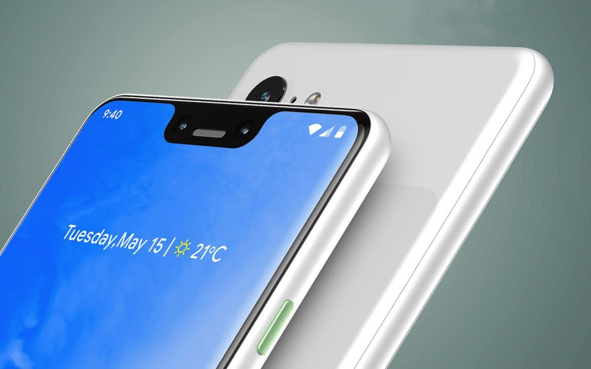 هاتف Pixel 3 XL يجتاز اختبارات المتانة 1