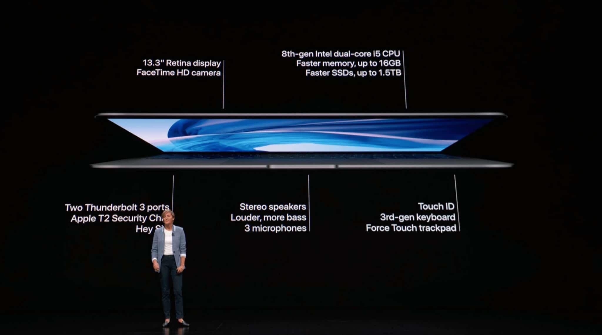 تعرف علي كل ما اعلنت عنه Apple في مؤتمرها الأخير 2