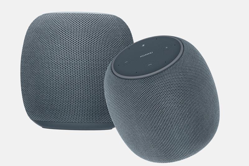 هواوي تعلن عن AI Speaker بتصميم ليس بغريب 2