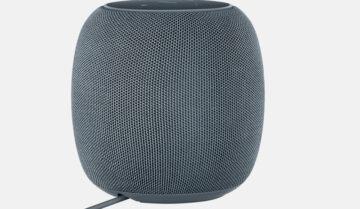 هواوي تعلن عن AI Speaker بتصميم ليس بغريب 8