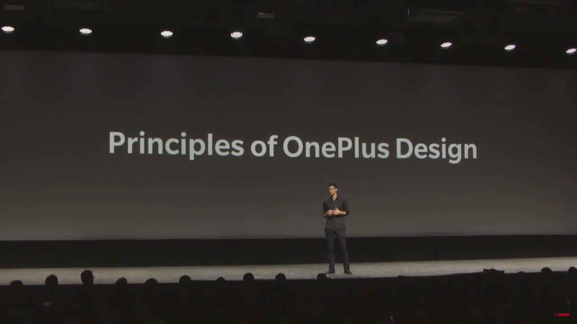 Oneplus تزيح الستار عن Oneplus 6T وبعض الاكسسوارات الجديدة 6