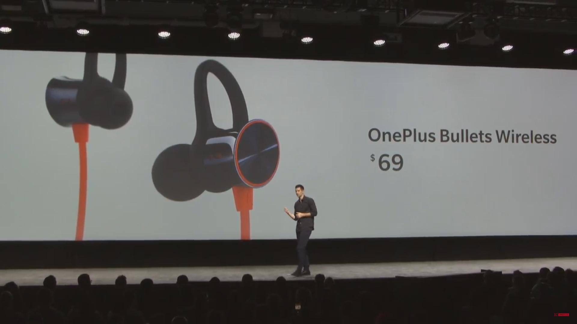 Oneplus تزيح الستار عن Oneplus 6T وبعض الاكسسوارات الجديدة 27