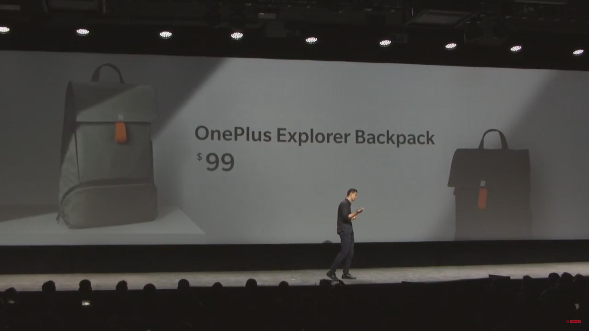 Oneplus تزيح الستار عن Oneplus 6T وبعض الاكسسوارات الجديدة 29