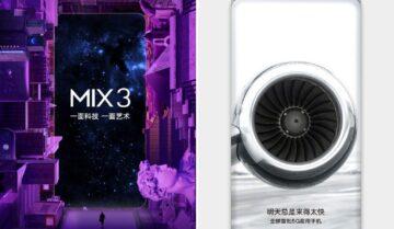 شاومي ستعلن عن هاتف جديد من سلسلة الـMix بـ10 جيجا رام 7