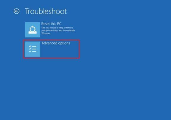 حل مشكلة اجهزة HP مع تحديثات ويندوز Windows 10 3