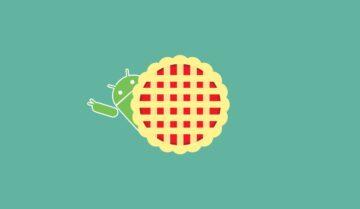 اندرويد 9 Pie يصل بنسخته التجريبية الي اونر بلاي 6