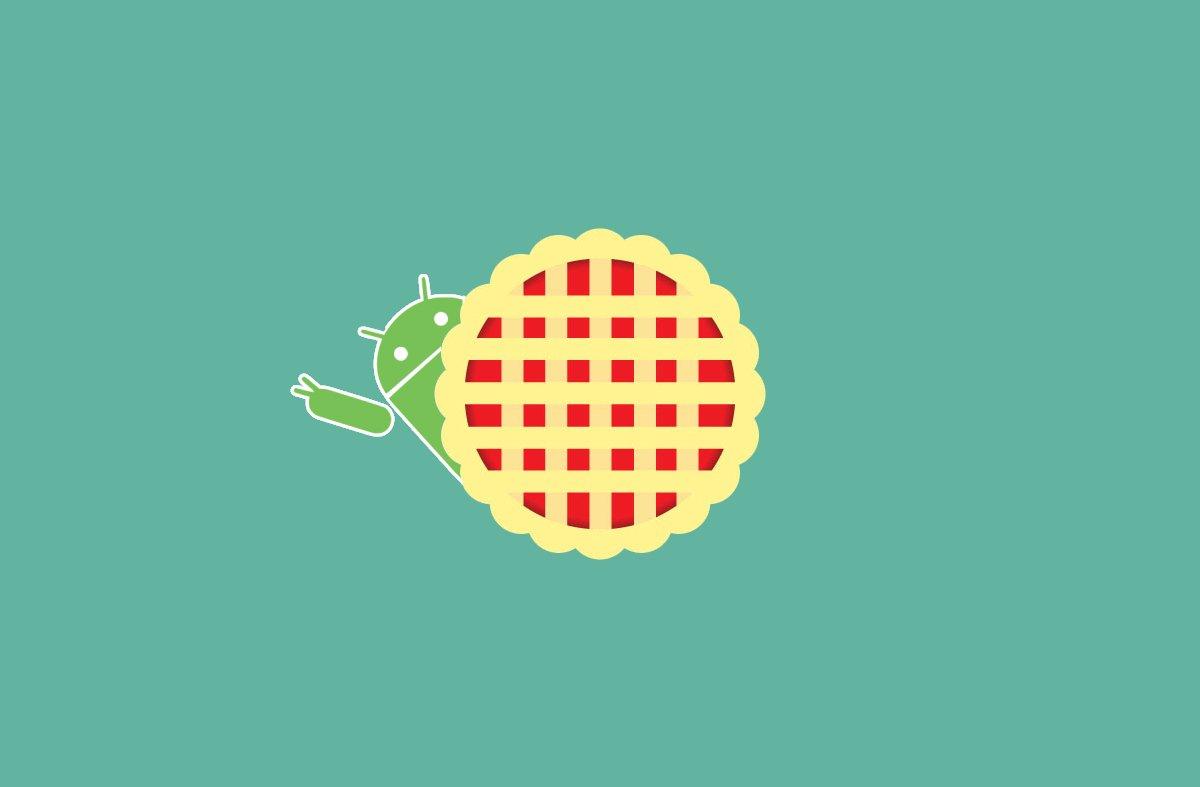 اندرويد 9 Pie يصل بنسخته التجريبية الي اونر بلاي 3