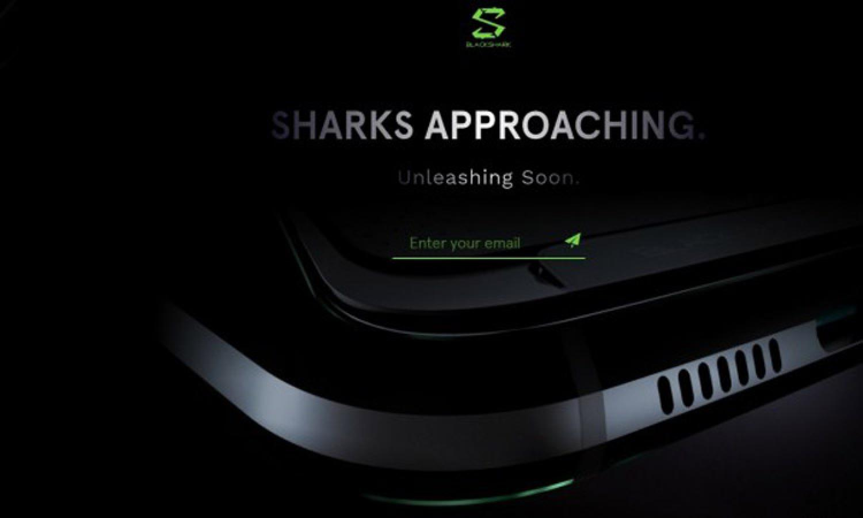 شاومي تطلق هاتفها المخصص للألعاب Xiaomi Black Shark عالمياً 1