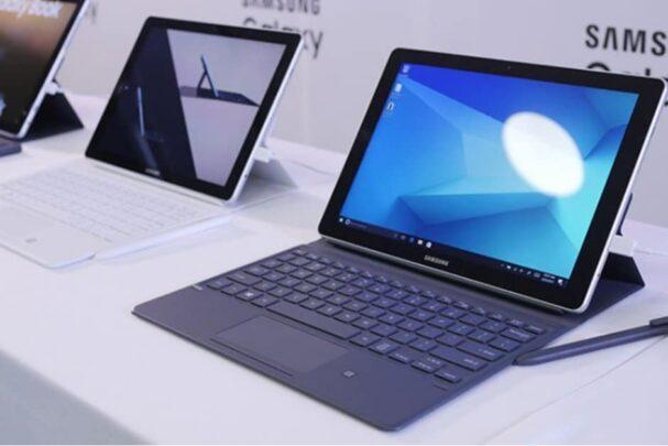 Samsung Galaxy Book 2 منافس جديد لـ Surface Pro من سامسونج المميزات والمواصفات كاملة 1