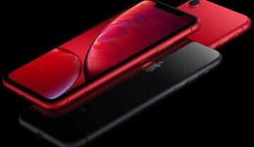 مبيعات iPhone XR تنخفض و Apple تقرر تقليل انتاجه 5