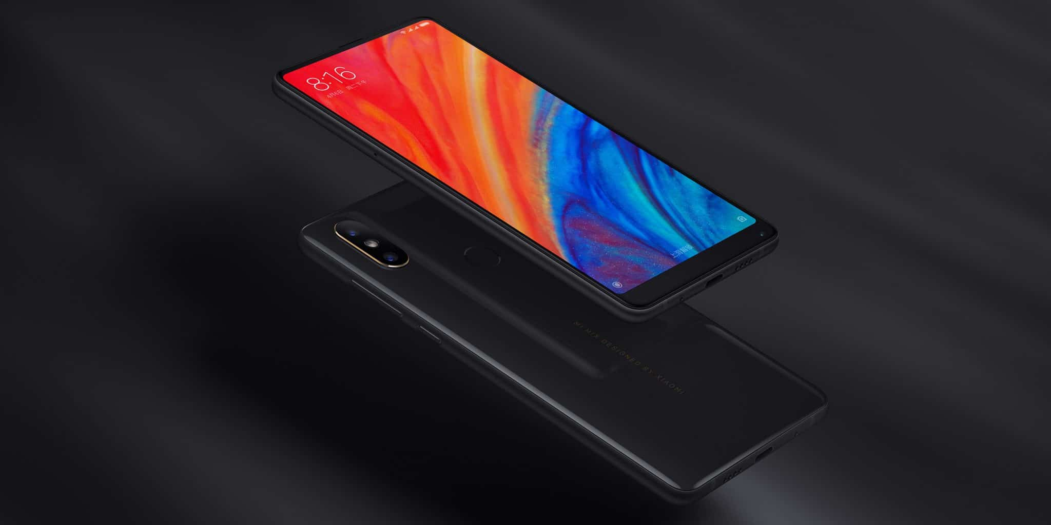 شاومي ستعلن عن هاتف جديد من سلسلة الـMix بـ10 جيجا رام 1