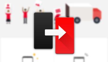 تحديث لتطبيق Oneplus Switch يتيح لك نقل بياناتك كاملةً لهاتفك الجديد 7