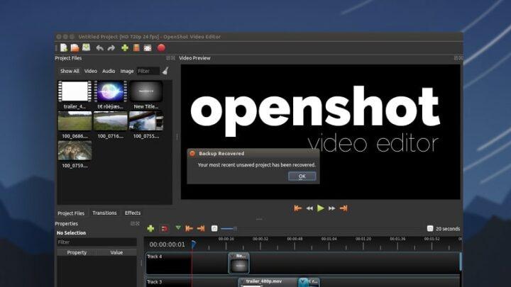 افضل البدائل لتطبيق Adobe Premiere على انظمة ويندوز 6