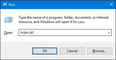 كيف تحصل على عنوان IP ثابت على جهازك بنظام ويندوز Windows 2