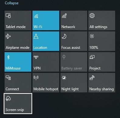 الجديد في تحديث أكتوبر لنظام ويندوز Windows 10 4