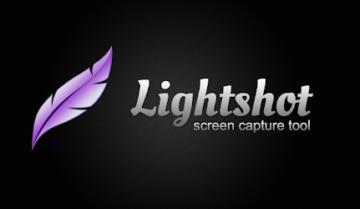 برنامج Lightshot لأخذ لقطات الشاشة والتعديل عليها مباشرةً
