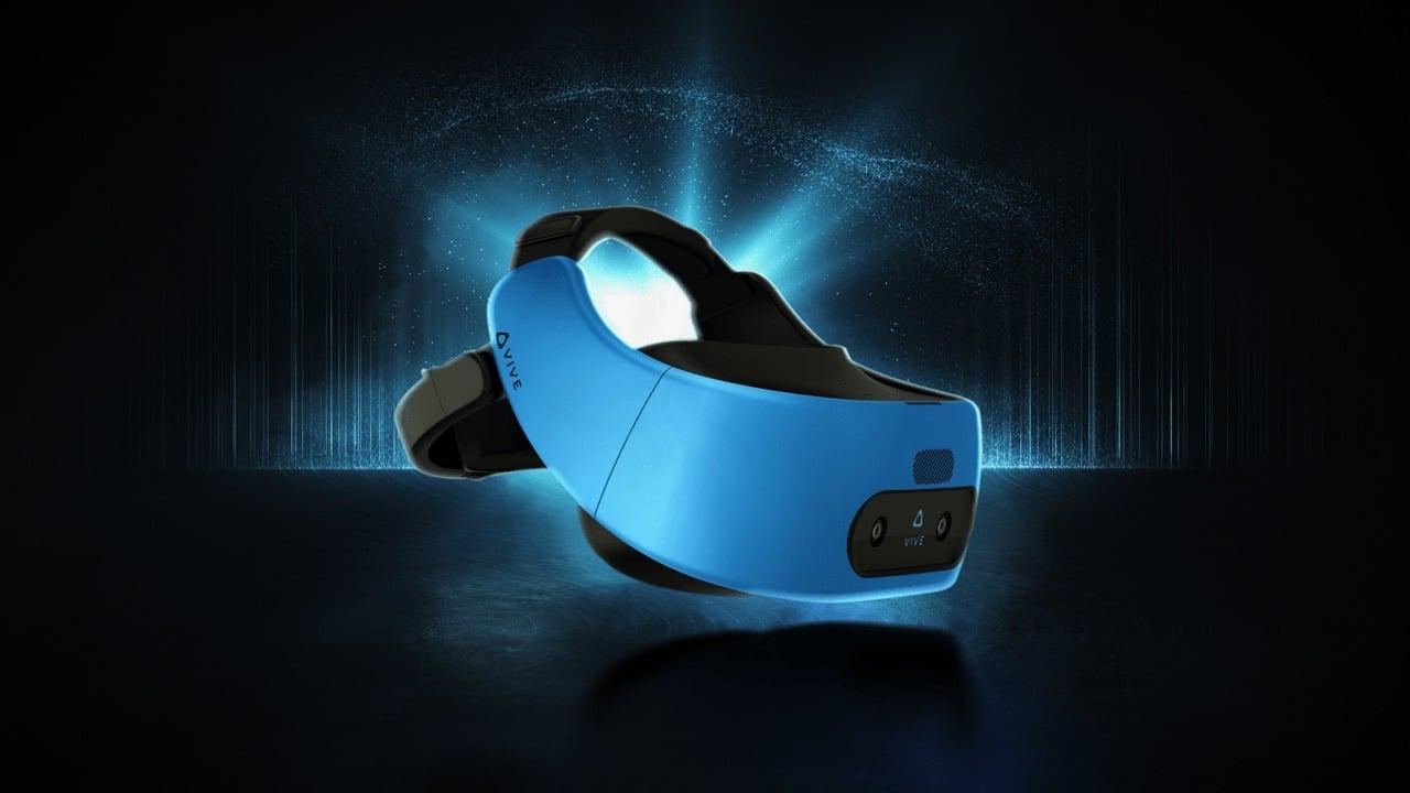 بدأ بيع HTC Vive Focus في تايوان 1