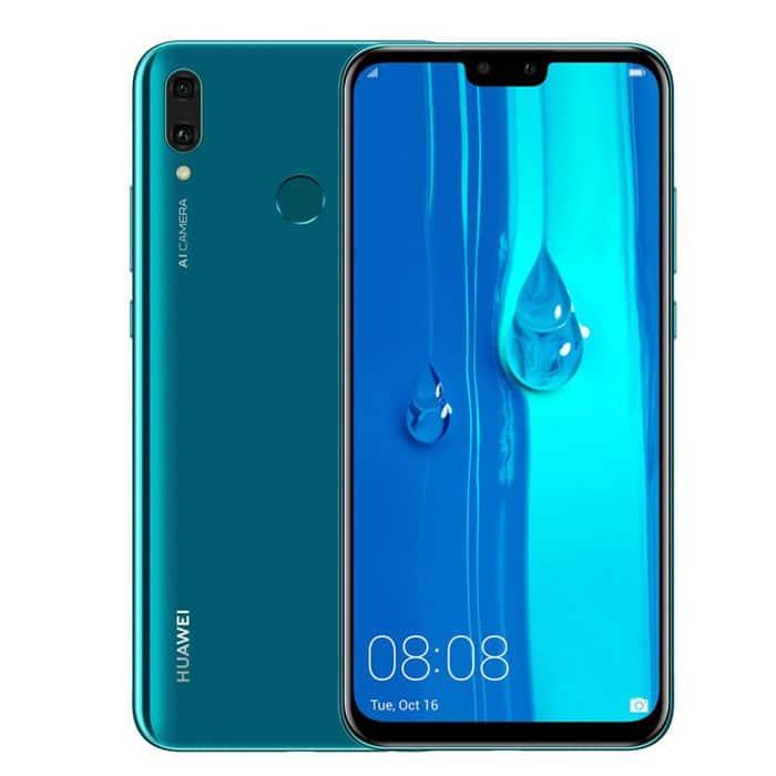 مراجعة هاتف هواوي Y9 2019 مع السعر والمميزات 2