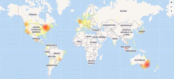 توقف موقع اليوتيوب عالمياً 3