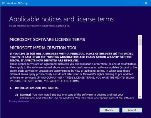 كيفية تحميل وتثبت ويندوز 10 windows بصيغه iso من Microsoft أخر تحديث 4