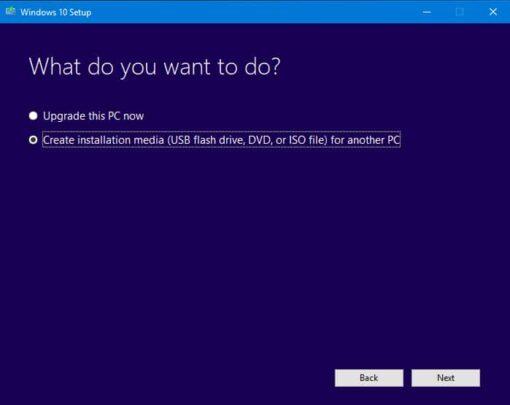 كيفية تحميل وتثبت ويندوز 10 windows بصيغه iso من Microsoft أخر تحديث 5