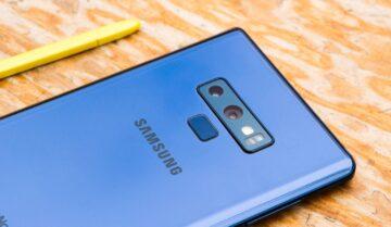 افضل حافظات جهاز Galaxy Note 9 يمكنك شرائها الآن 16