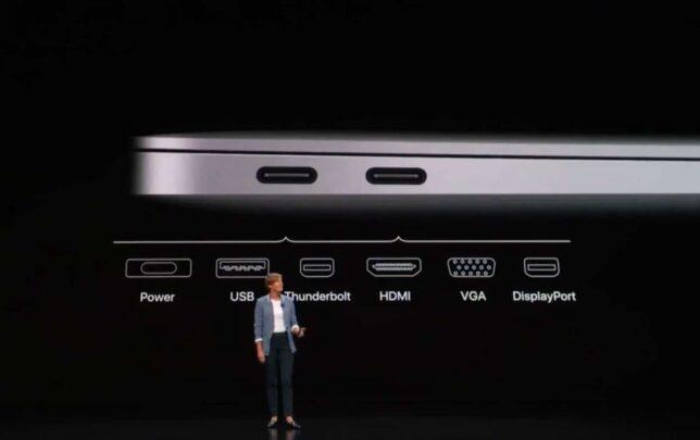 Apple Macbook air 2018 ما الجديد فيه ؟ المواصفات و السعر 5